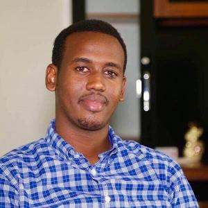 Mohamed Irbad